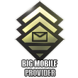 SMS Provider BIG