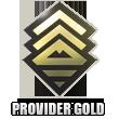 Provider Gold