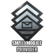 SMS Provider SMALL